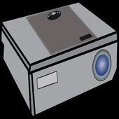 vidéoprojecteur professionnel réso+ services électricité